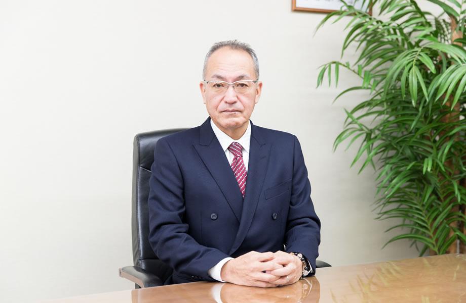 代表取締役会長 林成直